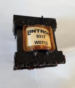 Transformator 9317 W0712 Litron
