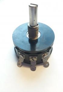 Potentiometer 1000 Ohm CLR.4001/15S COLVERN LTD NOS