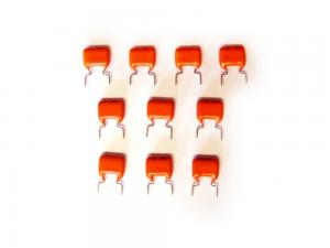 kondensator 56nF, Polyester 10st