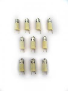 Kondensator 50uF 3V, Elektrolyt 10st