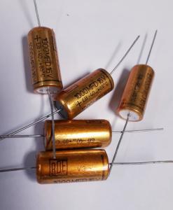 Kondensator 1000uF 16V 5-pack