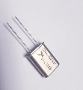 Kristall 6144,000 kHz HC-18