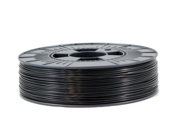 Filament 1,75 ABS Svart 750g