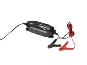 Batteriladdare Inteligent automatisk för fordon  6V / 12V  3,8A