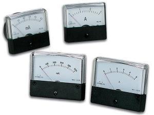 Analog Panelinstrument
