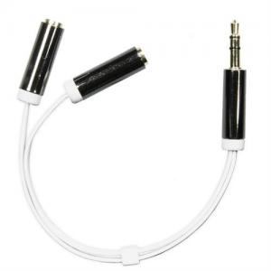 3,5mm Stereo splitter