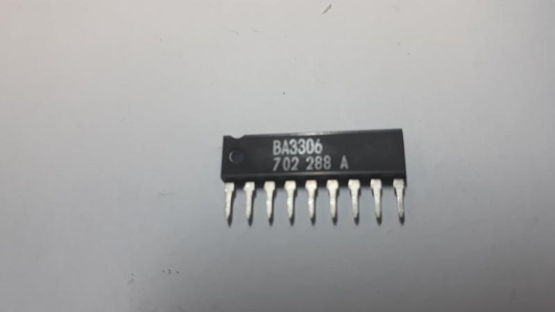 BA3306  NOS