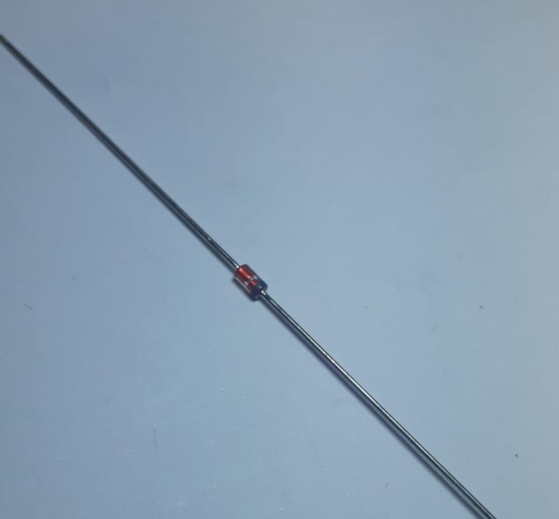 BA481 UHF mixer diode   NOS