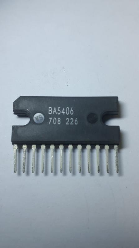 BA5406 NOS