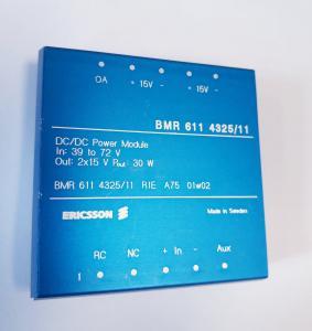 BMR 611 4325/11