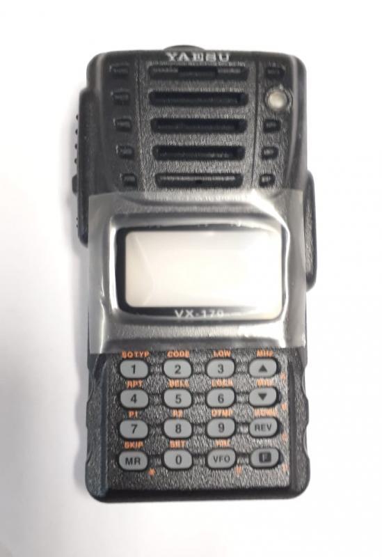 CP8221001 Panel assy