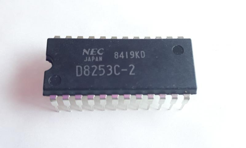 D8253C-2   NOS