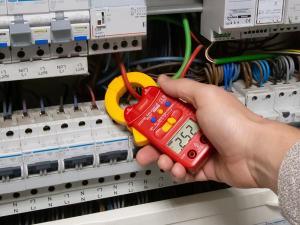 Tångampermeter med datalagringsfunktion, Digital mini