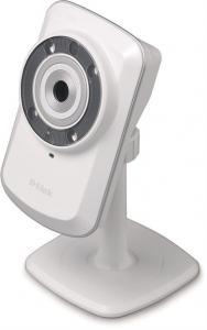 Nätverkskamera DCS-932L