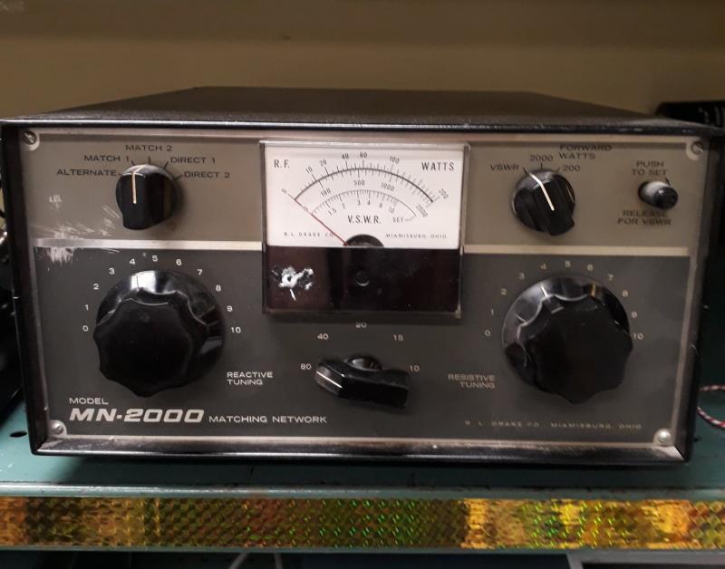 DRAKE NM2000