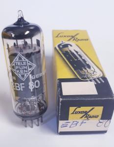 EBF80 Luxor NOS