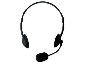 Hörlur med mikrofon, Headset