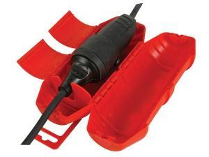 Skyddsfodral för 220V / 230V kontakter