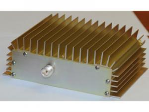 Lågpassfilter  2m 145 MHz