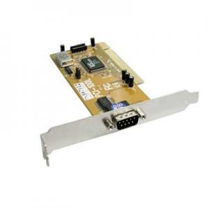 VSCOM I/O kort PCI, 1xDB9