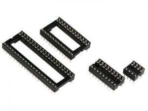IC-Hållare 14-pin