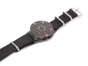 Armbandsklocka Vellerman, K1200
