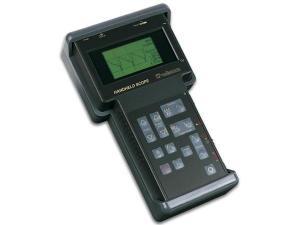 Oscilloskop LCD, Handburet, K7105