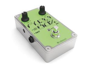 Gitarreffektpedal, analog, FUZZ BOX, K8113