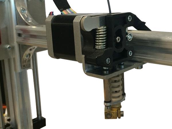 3D printer Tillbehör / Uppdatering för K8200,  K8203