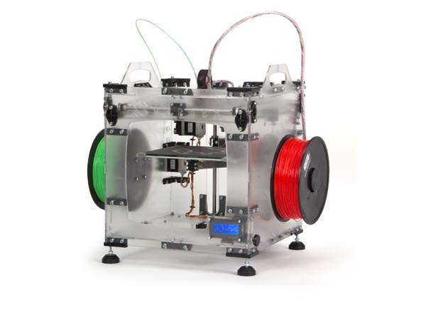 3D Printer, Byggsats, Vertex  K8400