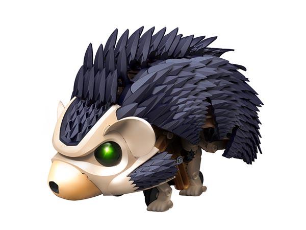 Hedgehog  Robot  KSR21