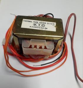 Transformator 42060322 KTC