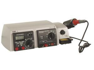 Multimeter / Nätaggregat / Lödstation