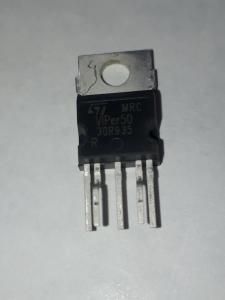 MCR VIPer50