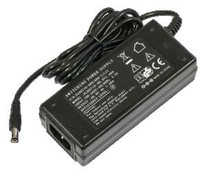 Nätadapter 48 VDC / 1 A PoE
