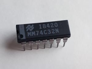 MM74C32N