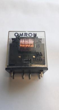 Relä 24VDC OMRON  G2Z-222P-US