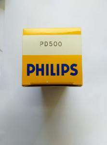 PD-500  HS-stab triod , nya NOS