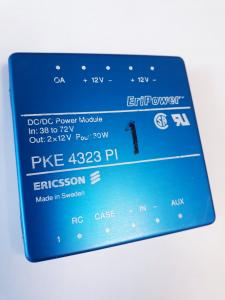 PKE 4323 PI