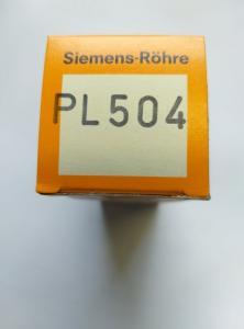 PL-504 . Pentod ,  NOS