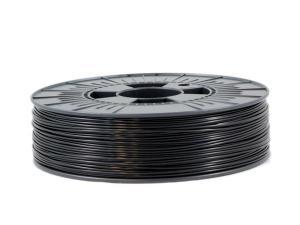 Filament 1.75 mm PLA  Svart  750 g