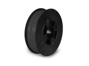 Filament 1,75mm  PLA - Mattsvart 750 g