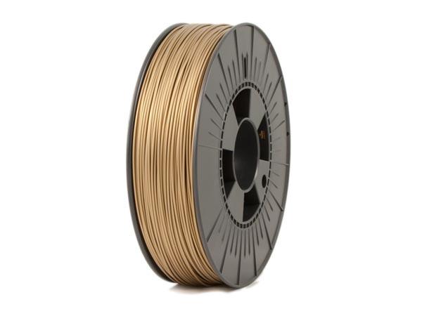 """Filament 1.75 mm (1/16"""") PLA - Brons - 750 g"""