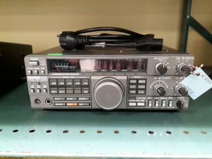 Kenwood R-5000