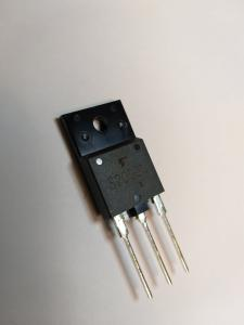 S2000N Toshiba Transistor Silicon NPN