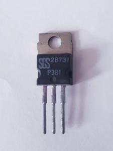 SGS P 381 NOS
