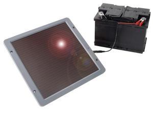 Solcell 5 Watt, 12V, 350mA