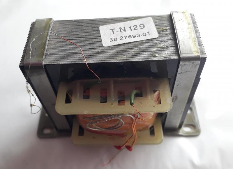 T-N 129  58 27693-01