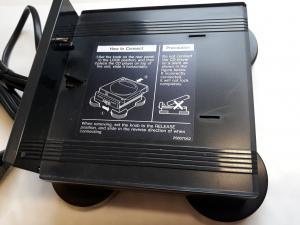 Toshiba  Dockningsstation TAC-210 för walkman cd-spelare  NOS