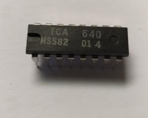 TCA640